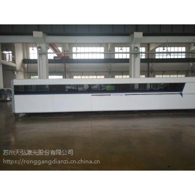 苏州天弘 激光切割机品牌排行榜 大功率光纤激光切割机