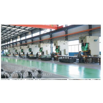 供应山东开元电机公司 三相异步电动IP23 5601-8高效节能电机028273