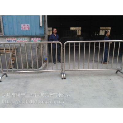 周口不锈钢隔离栏厂家直销价格优惠