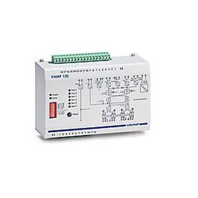 VAMP配电系统-电弧光保护辅助单元的状态