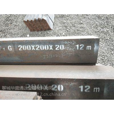 青县供应现货【Q235B】角钢/50*50*5热轧角钢【规格齐全】镀锌加工