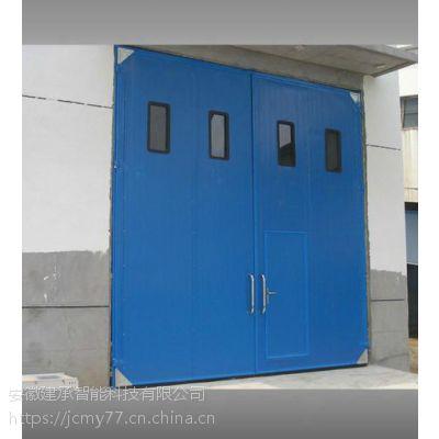 建承供应乌海重型推拉门 内蒙古钢制推拉门效果图 安徽专业门厂设计安装维修