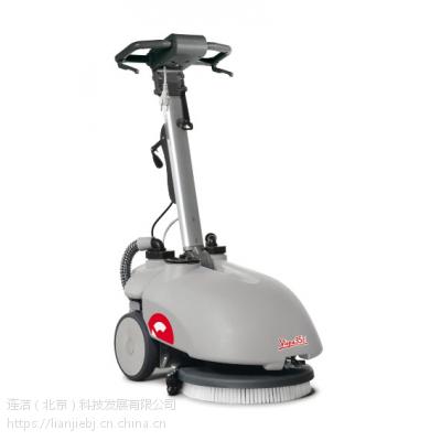 高美Vispa 35 E?电源驱动手推式洗地机全自动小巧便捷洗地机