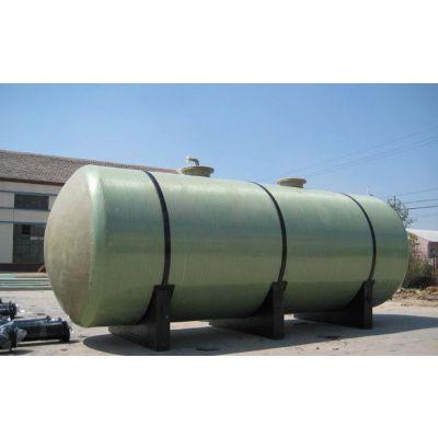 玻璃钢乡下卫生所污水处理设备