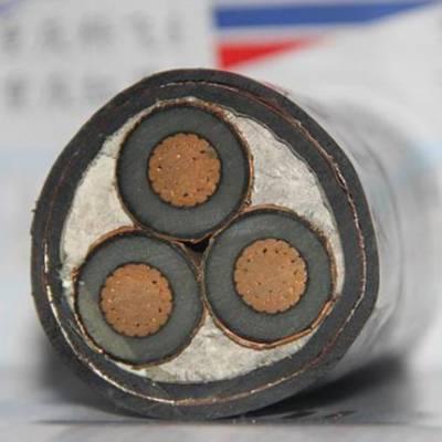 长峰BPYJVP3 交联聚乙烯绝缘聚氯乙烯护套铝聚酯复合膜绕包屏蔽变频电力电缆现货供应