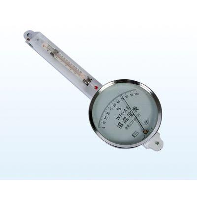 温湿度表 WH—A型 可垂直悬挂或水平放置使用 JSS/金时速