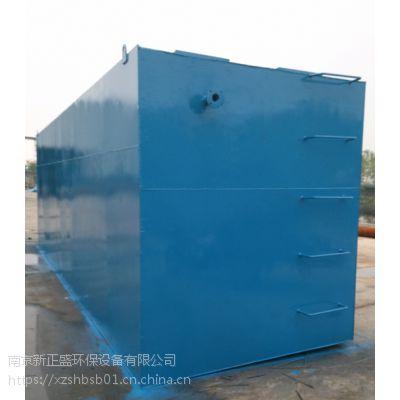 南京地埋一体化设备厂家生产直销