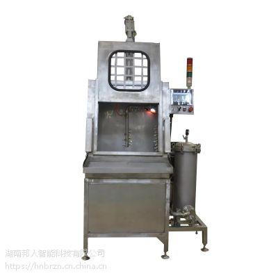 CNC专用自动化清洗机-汽车零件清洗的选择