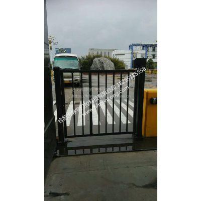 供应通道门,小区通道门,人行通道栅栏门