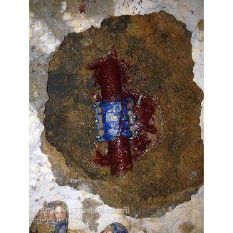 珠海专业地下水管管道管线漏水探测 管道漏水检测和地下管线普查 东莞市骏兴地下管线检测有限公司
