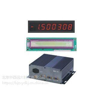 中西(LQS现货)6位半数字交直流电压表头 型号:B库号:M285539