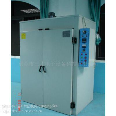 高新技术产业开发区康润安喷烤漆设备.