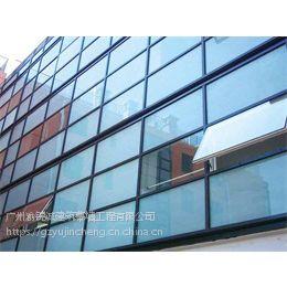广州渝锦诚建筑工程有限公司-幕墙施工-建筑幕墙-钢结构工程设计施工