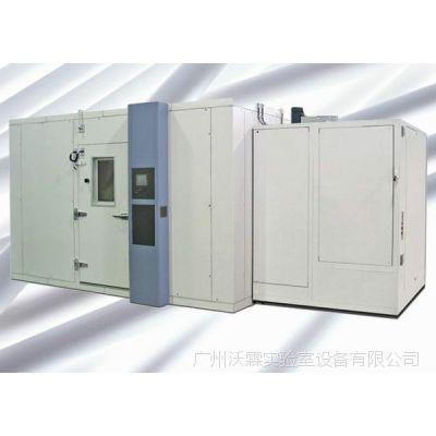 厂家直销步入式恒温恒湿实验室空调 净化室 洁净室 无菌室工程装