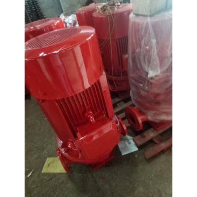 室外消火栓泵XBD7.0/25G-L低价(带3CF认证)AB签。