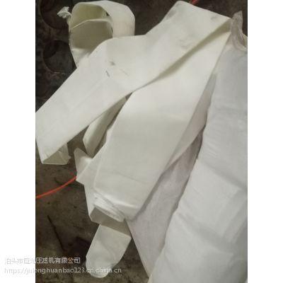 袋式除尘器除尘滤袋安装条件