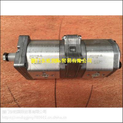 齿轮泵PDALPA1-PFGX2-160 128阿托斯供应
