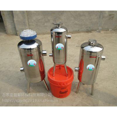 呼和浩特硅磷晶净水剂