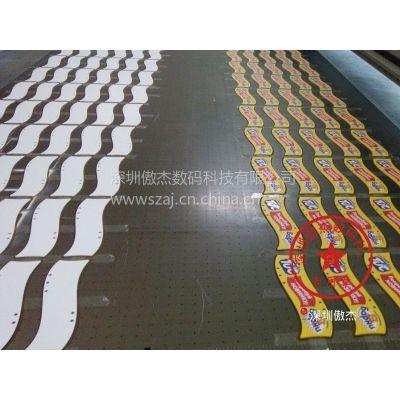 亚克力uv喷绘加工/亚克力彩绘加工 交货快 油墨进口环保