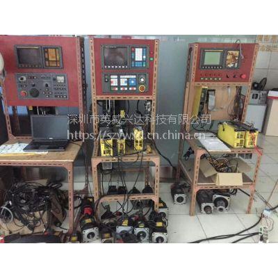 FANUC伺服放大器显示故障49、50、51维修,修理,深圳维修中心