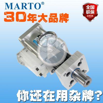 台湾MARTO厂家直销MPTC13T直压式气液增压缸正品30年大品牌老厂家