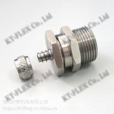 供应vjc接头 防水外螺纹接头 厂家直销 产品优质 价格优惠