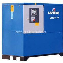 柳州富达空压机LU180空滤芯三滤配件 富达空压机维修点