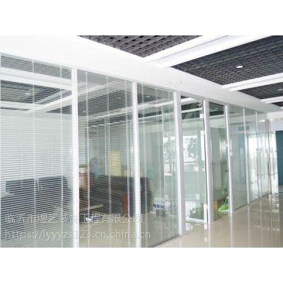 潍坊高密办公隔断安装的五大要素