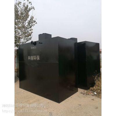 酒厂污水处理设备生产厂家