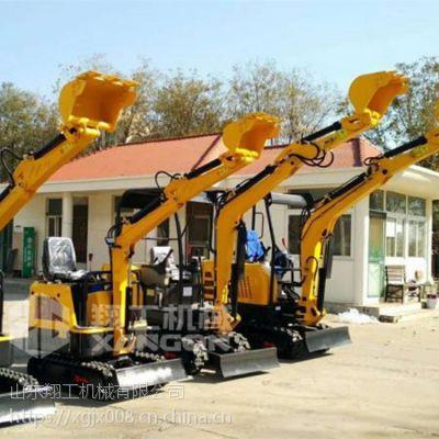农林果园挖掘机,小型挖坑机,迷你履带挖掘机