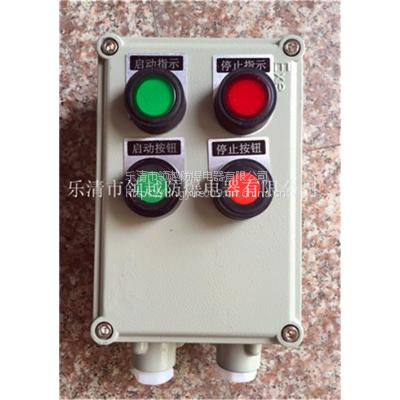 BZC51-A2D2L防爆操作柱