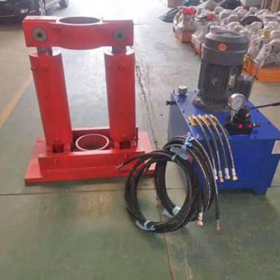 铜陵中拓ZTB-80跟管拔管机钻机的配套辅助设备