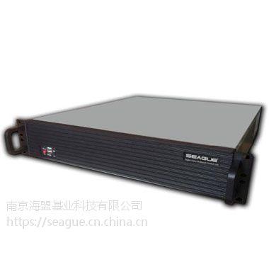 供应南京海盟音视频会议系统厂家 会议多点控制单元PRO-8300H