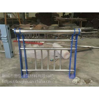 304不锈钢复合管大量