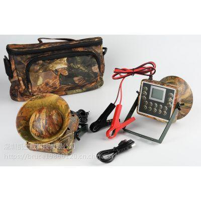 可混音鸟鸣器显示阿拉伯语鸟叫器防水防沙播放器