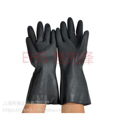 Ansell安思尔29-500/防护手套/氯丁橡胶手套