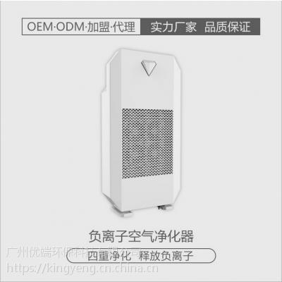 负离子空气净化器 家用空气净化器 除甲醛.去除PM2.5