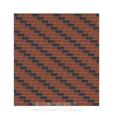 吉林透水砖厂家,白城烧结砖面包砖,长春植草砖