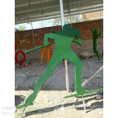 甘肃兰州家城市园林校园人物雕塑公司