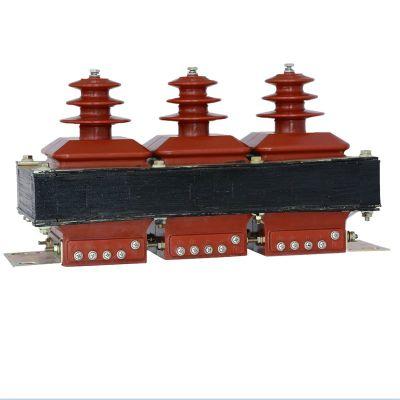 供应JSZW3-3、6、10三相半封闭半绝缘浇注电压互感器