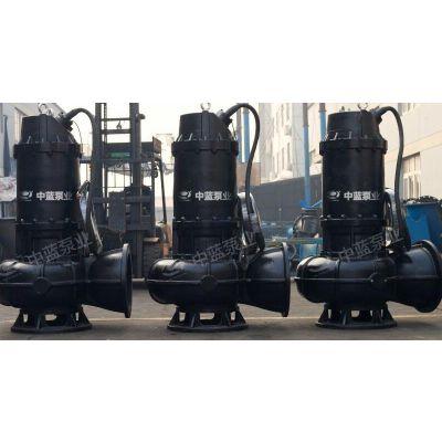 大流量潜水排污泵产品