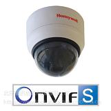 供应霍尼韦尔HIDC-F200V 1080P 高清半球型网络摄像机