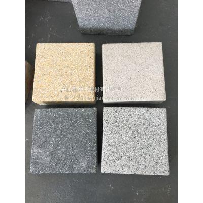 厂家生产生态石,PC砖,仿花岗岩