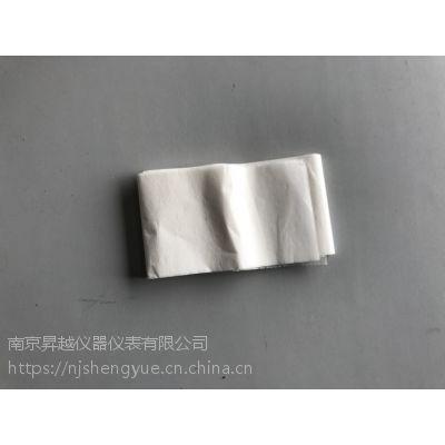 除尘纸 碳硫分析仪专用过滤纸 高密度除尘纸 修改