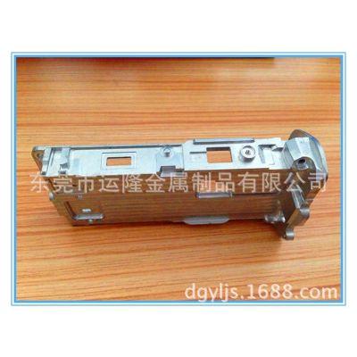CNC加工 机械零配件 通讯器铝腔体 铝型材 铝制品专业深加工 开模定制
