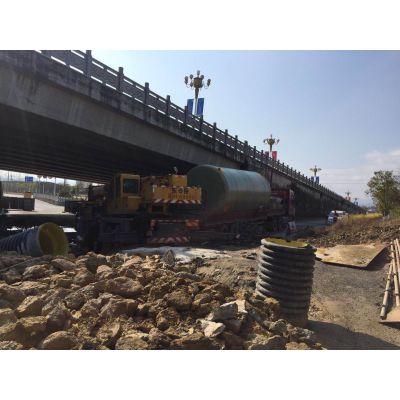 污水一体化预制泵站生产厂家 重庆沃利克环保