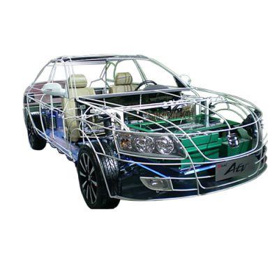 新能源汽车控制器开发实验系统 新能源汽车控制开发系统