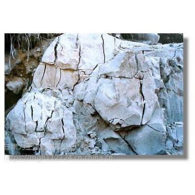 白银生态混凝土无声破碎剂价格