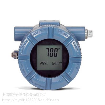 罗斯蒙特5081-P-FF-20-60流体分析变送器