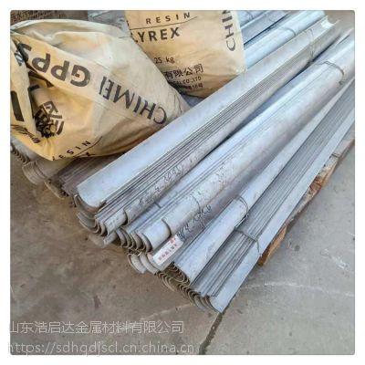 厂家供应304防磨瓦 耐腐蚀防磨护板 防磨罩山东浩启达厂家